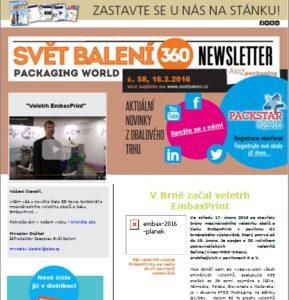 SB NEWS #58