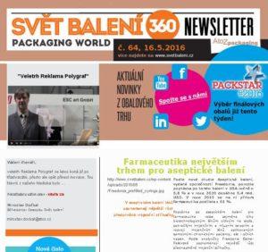 SB NEWS # 64