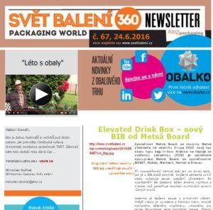 SB NEWS #67