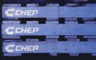 Paletový pool-operátor CHEP CZ vstoupil do POPAI CE