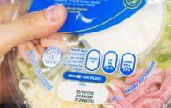Standardizace údajů na etiketách potravin v USA