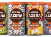 Soutěž: Nescafé Azera hledá městský obal