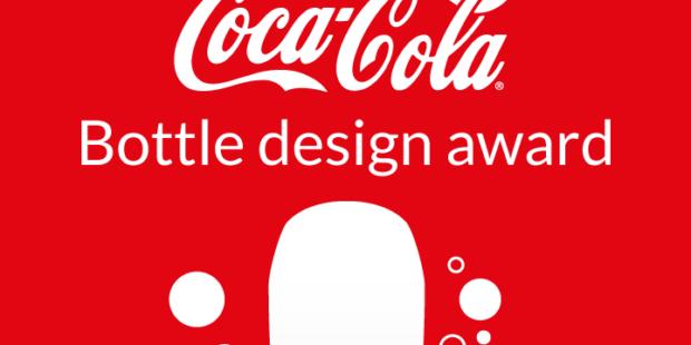 Soutěž: Coca-Cola hledá novou lahev