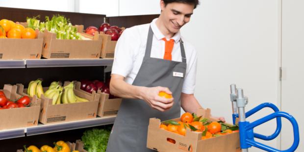 Obaly Mondi pro ochranu potravin