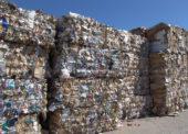 Recyklujeme více obalů