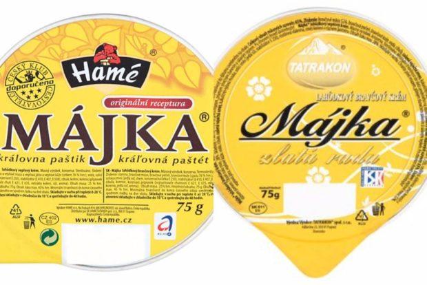 Distributor slovenských Májek se brání žalobě Hamé