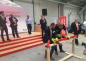 Deufol otevírá v Česku výrobní závod nové generace