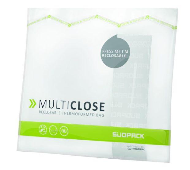 Multiclose, znovuuzavíratelné balení od Südpacku