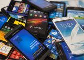 Chytré telefony nadále táhnou