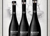 Baron Hildprandt představuje nový design lahve