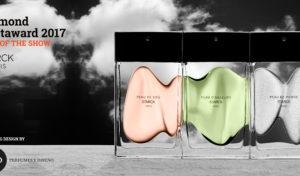 V Pentawards 2017 zabodoval parfém