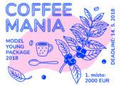 Soutěž Young Package si letos posvítí na kávu