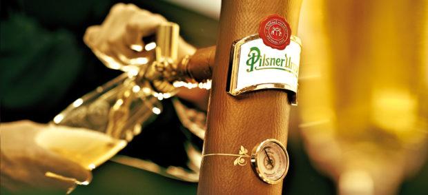 Pilsner Urquell hledá kreativní agenturu