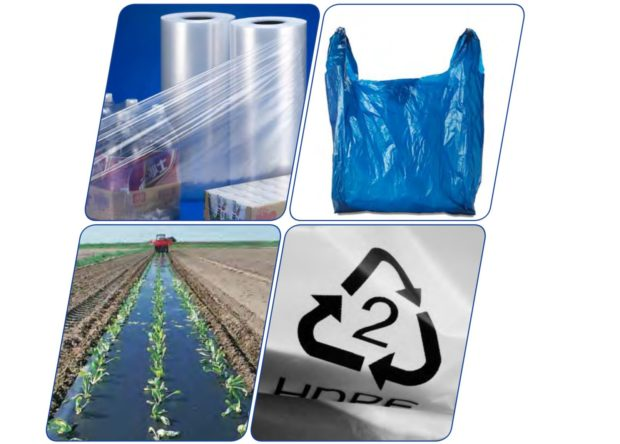 Ceresana o zítřku plastových fólií v Evropě