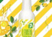 PepsiCo uvede vČesku limonádu Lemon Lemon