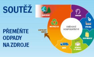 MPO vyhlásilo soutěž Přeměna odpadů na zdroje
