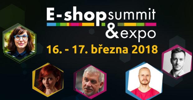 E-shop summit & expo 2018 startuje už v pátek