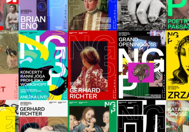 Studio Najbrt změní tvář Národní galerie