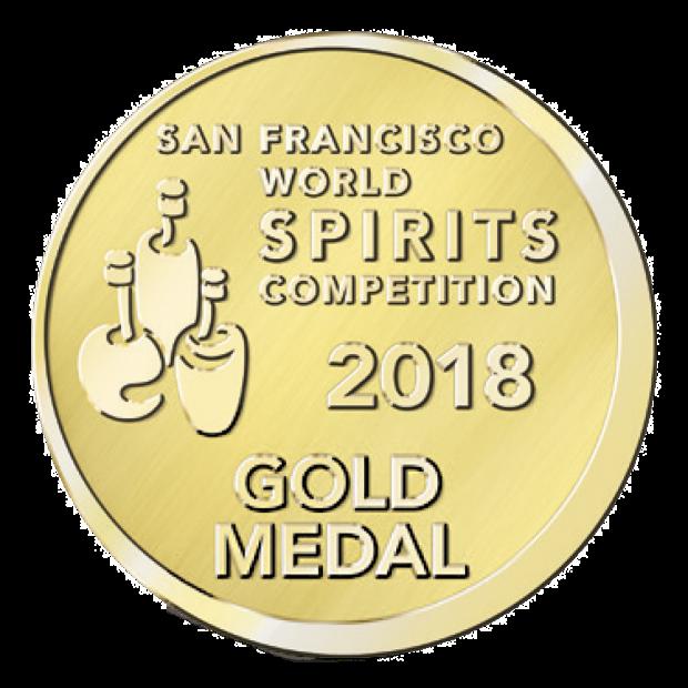 Baron Hildprandt ze zralých hrušek se zlatou medailí