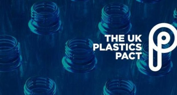 Greiner spoluzakladatelem UK Plastics Pactu