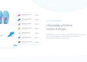 Webnode představil novou generaci e-shopů