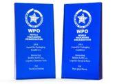 ŠKODA uspěla ve WorldStar Packaging Awards