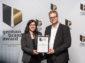 Cena German Brand Award 2018 pro THIMM