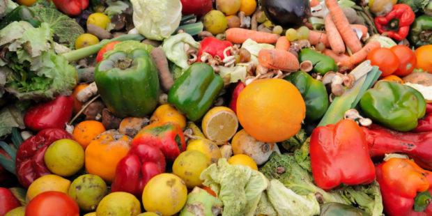 Tesco bojuje s plýtváním potravinami