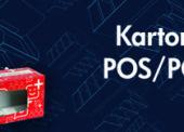 Paketo.one představila parciální lak a laminaci na obalech a POS/POP materiálech zkartonu.