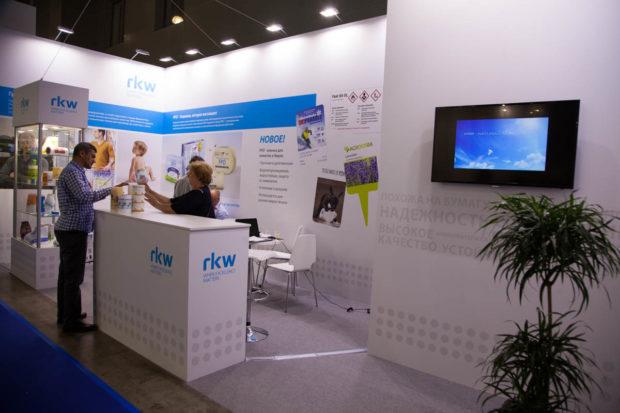 RKW cílí na východoevropský trh etiket