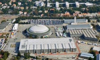 Brno žije strojírenským veletrhem