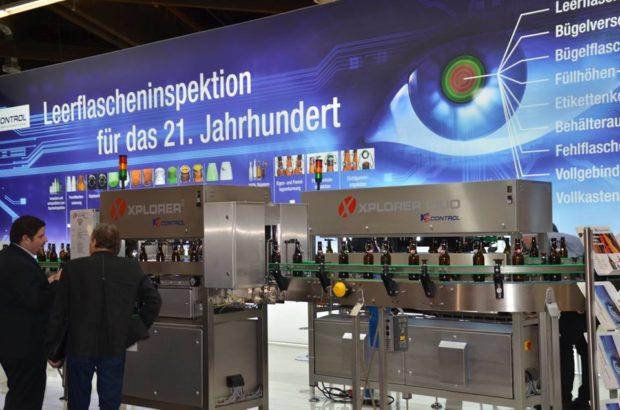 Evropský nápojový průmysl zavítal do Norimberku