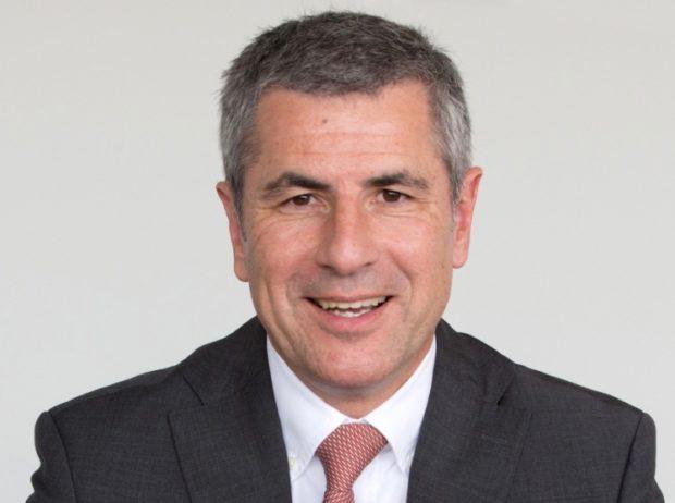 Generálním ředitelem EPAL se nově stal Christian Kühnhold