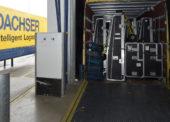 Zabalit a přepravit: Logistika hudebních nástrojů pod taktovkou firmy DACHSER