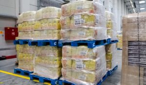 Udržitelnost v praxi: Nestlé využívá poolingový systém CHEP