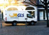Skupina GLS získala stříbrné hodnocení EcoVadis