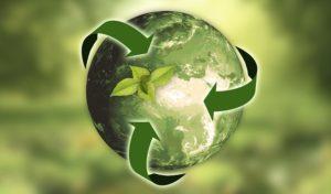 KYOCERA prosazuje ekologicky udržitelný přístup v podnikání už 27 let