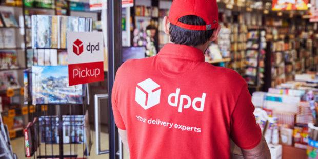Novými výdejními místy DPD prošlo již více než 25.000 balíků