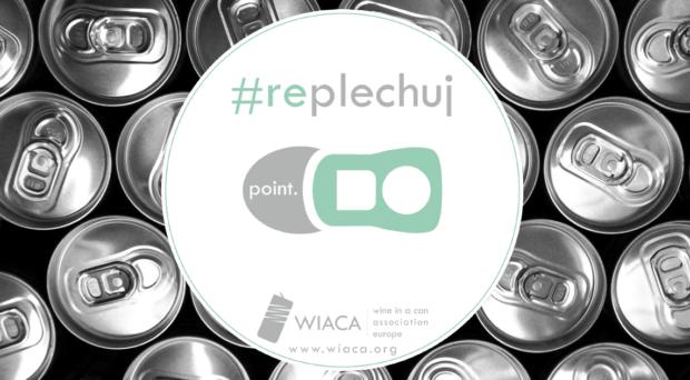 Kampaň #replechuj usiluje o masivní recyklaci nápojových plechovek