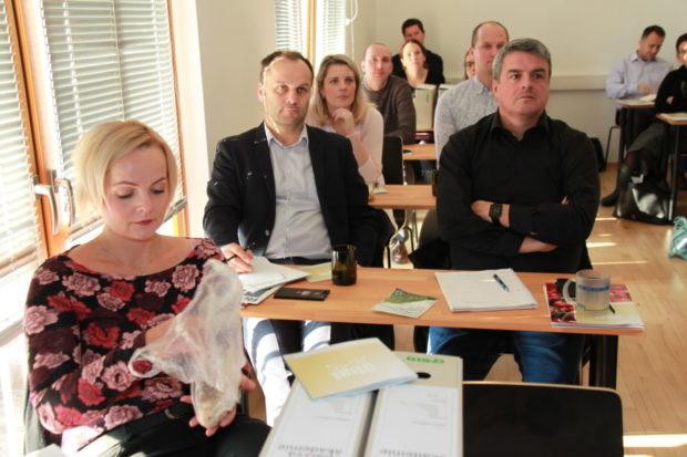 SYBA pořádá další odborný seminář o obalech: Rubeška, 5. 2. 2019