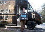 UPS a TerraCycle vyvinuly systém pro opětovné využití přepravních obalů