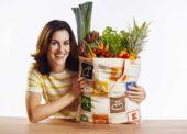 Kaufland omezuje plastový odpad. Nově nabízí látkovou nákupní tašku