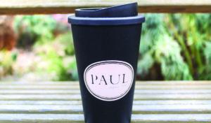 Pekařství Paul se připojuje ke kampani pro omezení plastového odpadu