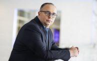 Aleksander Marinkovic je novým šéfem firmy OnRobot pro střední a východní Evropu