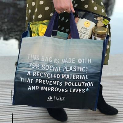 Není plast jako plast aneb ve znamení Social Plastic