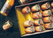 Oblíbenost BB Boxů od Bageterie Boulevard roste
