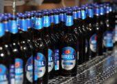 Prazdroj loni zvýšil prodeje piva v plechovkách i ve vratných lahvích