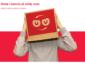 Designéři našli způsob, jak využít krabice, které by jinak skončily ve smetí