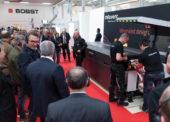 BOBST představil nová digitální řešení pro výrobce etiket i obalů