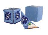 Tetra Pak představuje inovativní obalové řešení pro mléčné výrobky nebo džusy